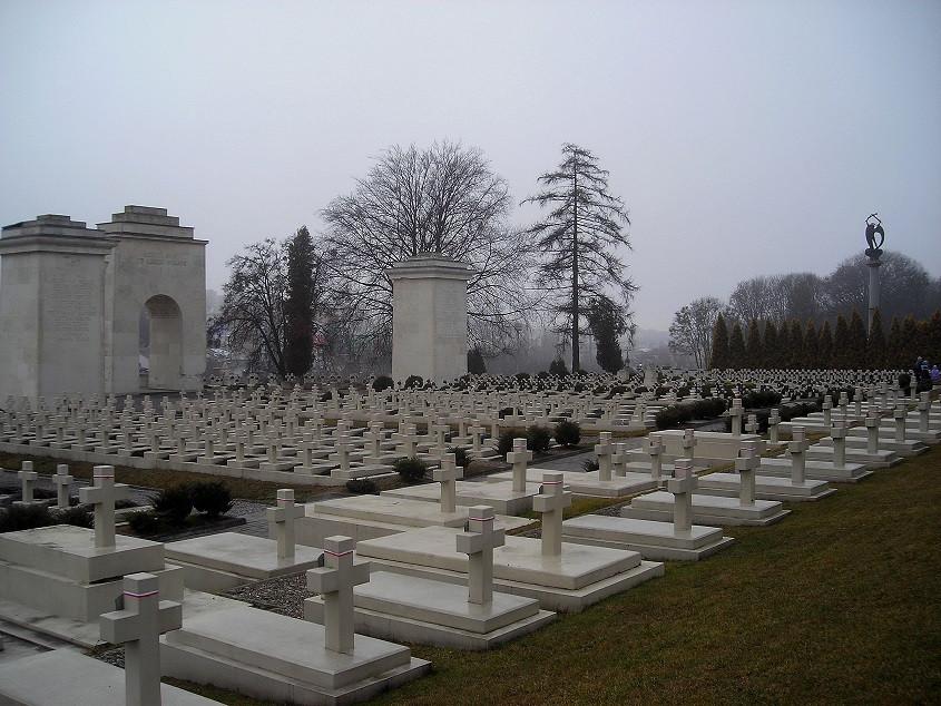 польский мемориал