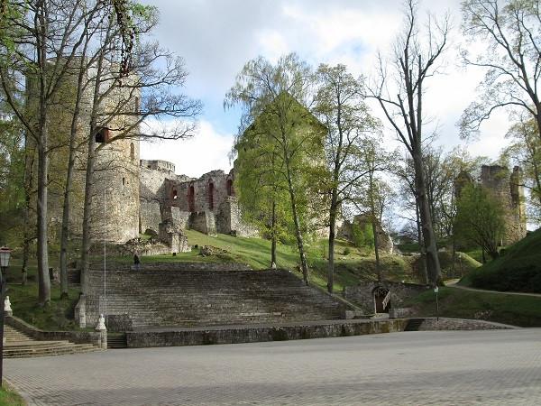 замок2