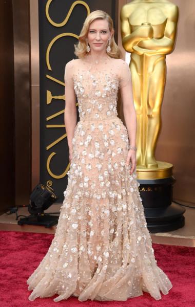 Oscars Cate Blanchett