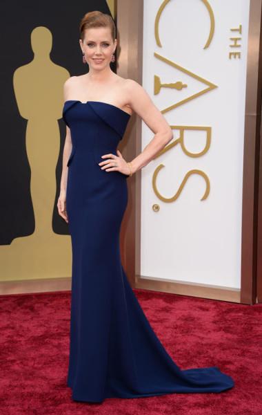 Oscars AmyAdams