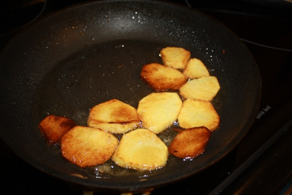 Potatoes fried drugim manerom 2