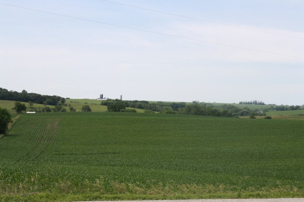 Midwest Rolling Hills 2