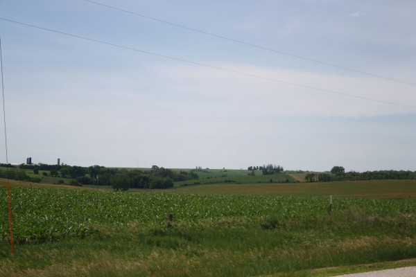 Midwest Rolling Hills 3