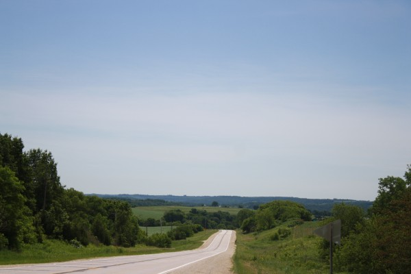 Midwest Rolling Hills 14