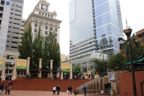 Portland 6