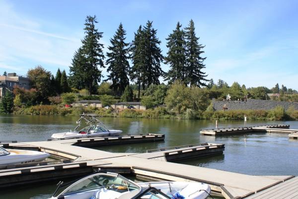 Portland 22 Lake Oswego 6