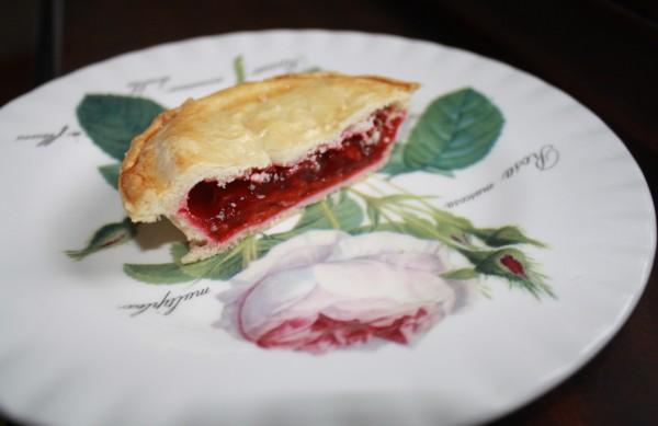 Fantasy Cherry tart