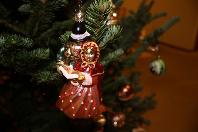Christmas Carol Carol Singers