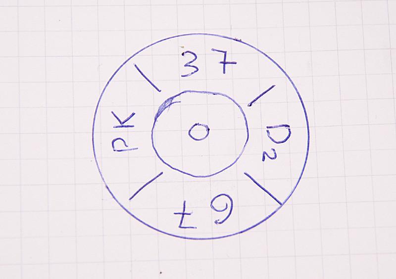 """Есть сомнение насчёт нижнего индекса у литеры """"D"""". Возможно, это не """"2"""", а """"z"""". Не уверен."""