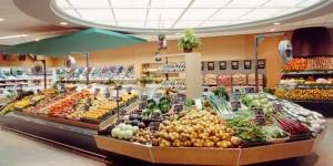 скидки в супермаркетах