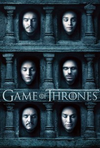 игра престолов телесериал