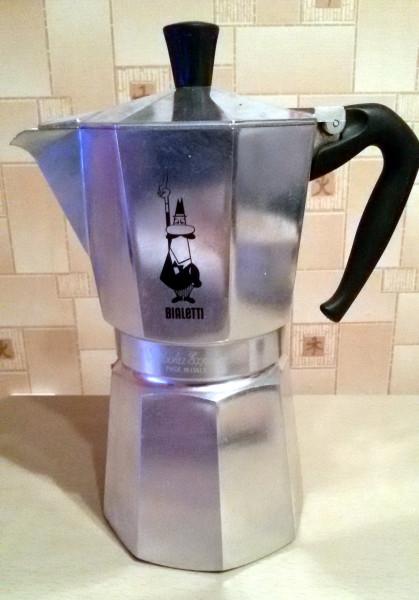 домашний кофе