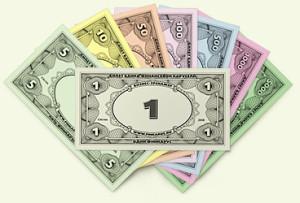 локальная валюта