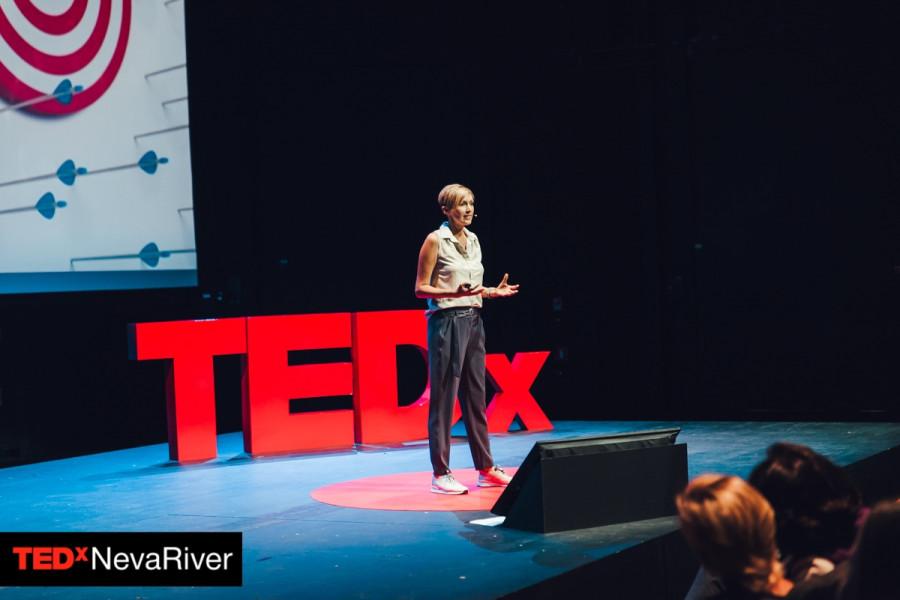 TEDx Neva River