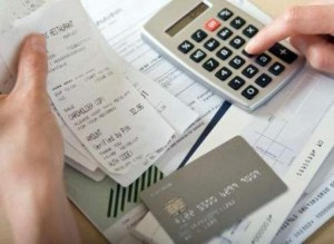 семейный бюджет учет расходов
