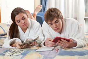 планирование семейный бюджет