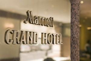 отель марриотт