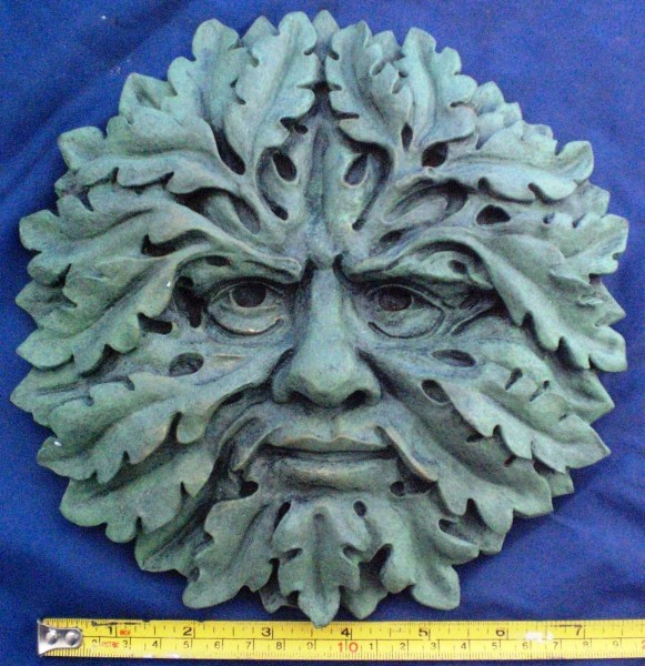 Greenman Oak