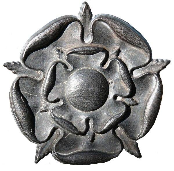 17_The Bromsgrove Tudor Rose