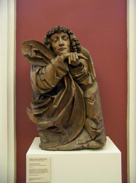 Dijon_-_Musée_des_Beaux-Arts_-_Saint_Jean_endormi