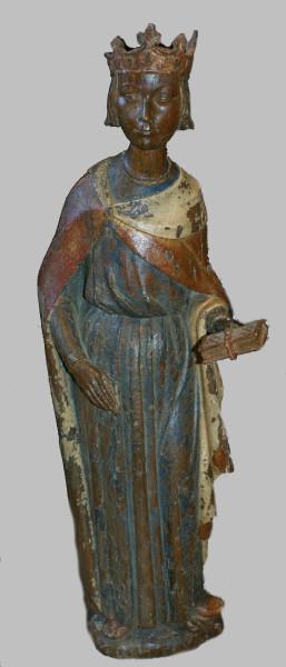 Royal Saint _13th Century _ Wantage_1