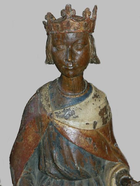 Royal Saint _13th Century _ Wantage_2