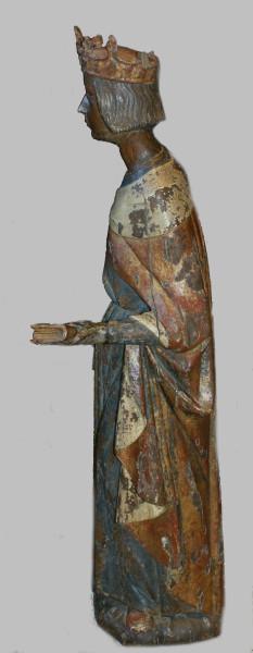 Royal Saint _13th Century _ Wantage_4