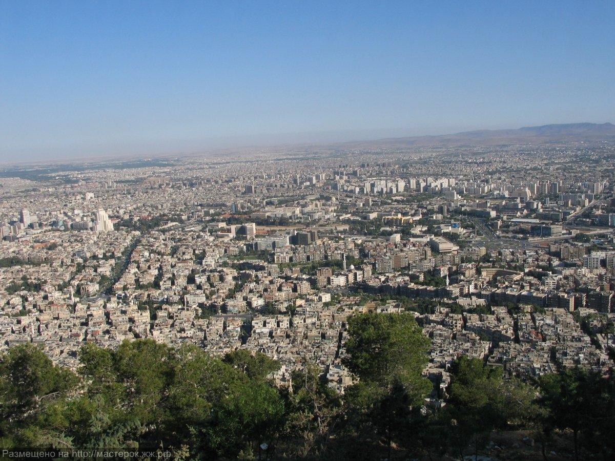 инрview from Jebel Qassioun 3_b (Копировать)