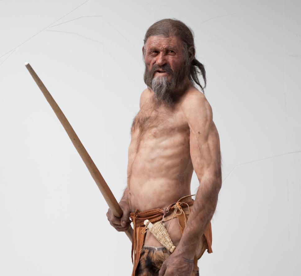 Почему в древности люди не ели друг друга?