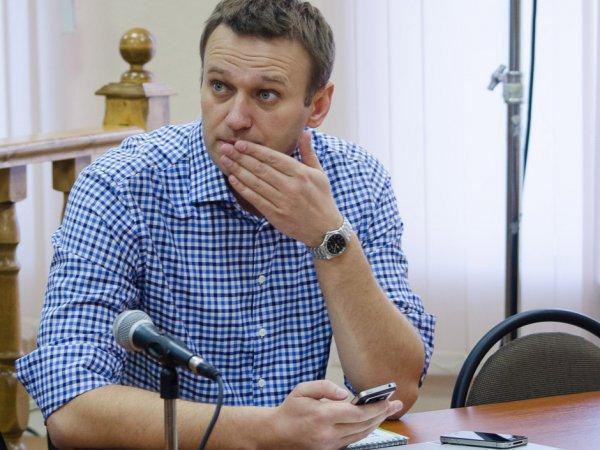 Навальный ответит?