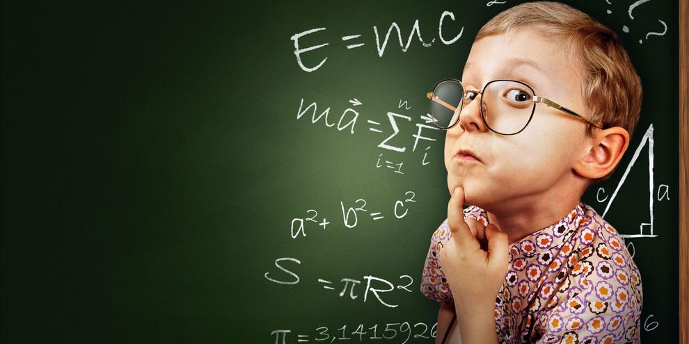 Простая математическая задачка