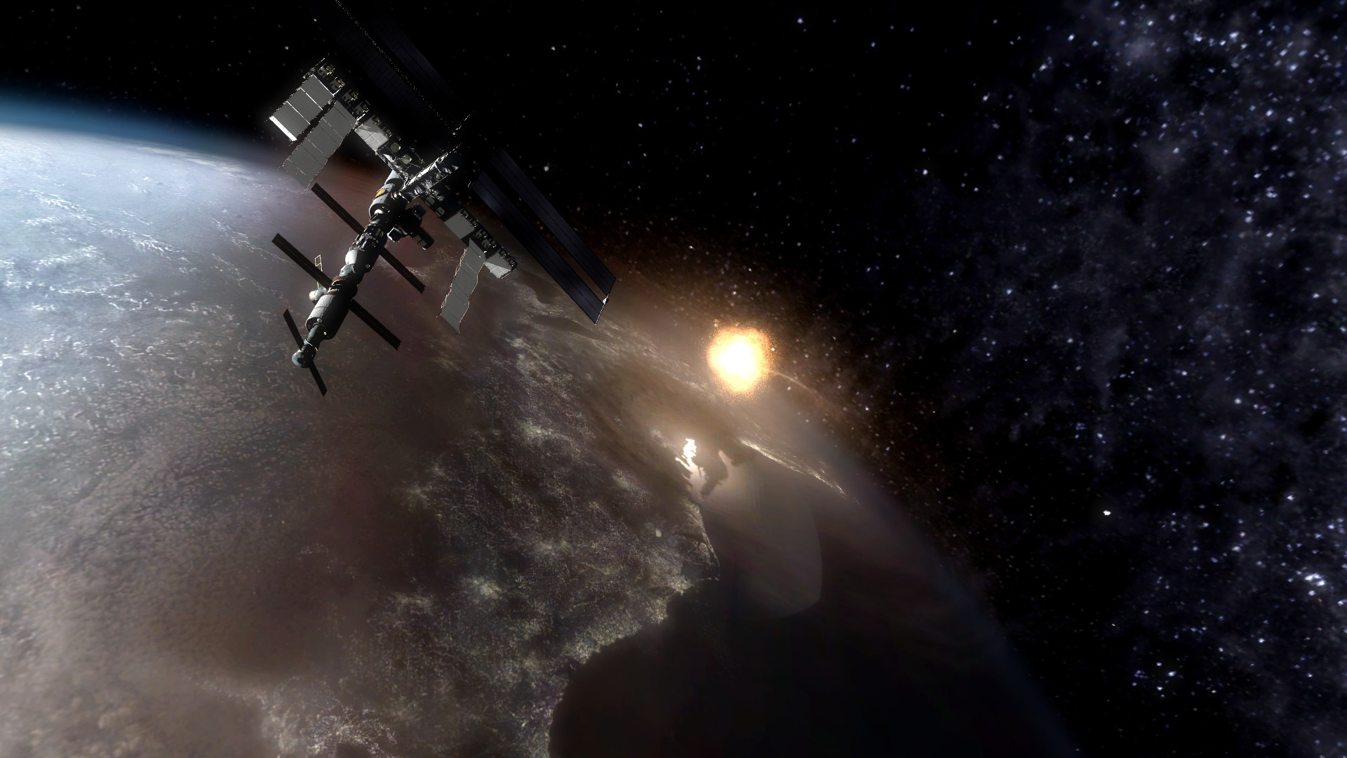 Испытания ядерного оружия в космосе