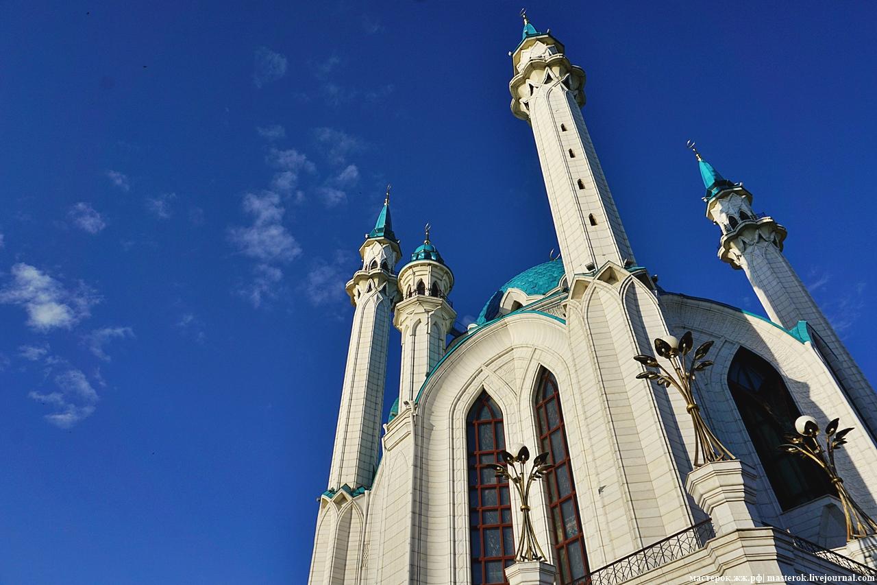 Лайвхак. Где пообедать в центре Казани за 100 рублей