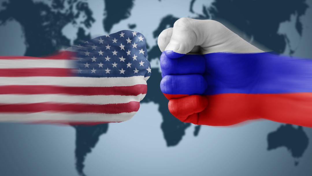 Американцы считают Россию врагом США