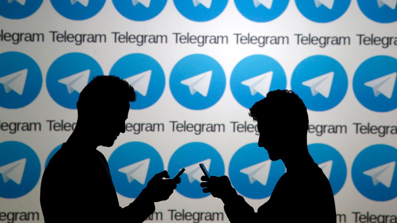 Telegram должен подчиниться