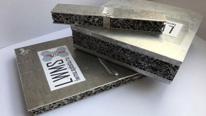 В России создан непотопляемый алюминий