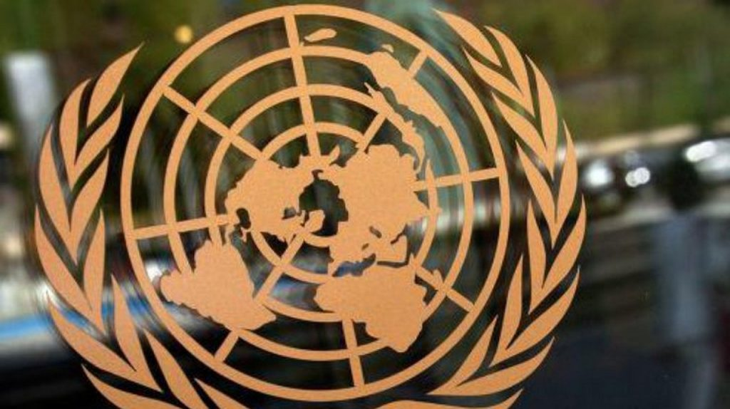 Западные страны хотят обойти право вето России в ООН