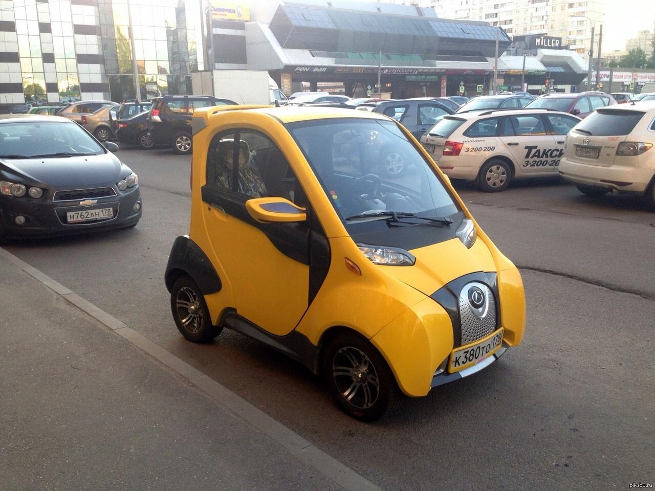 Можно ли от казаться от современных автомобилей?