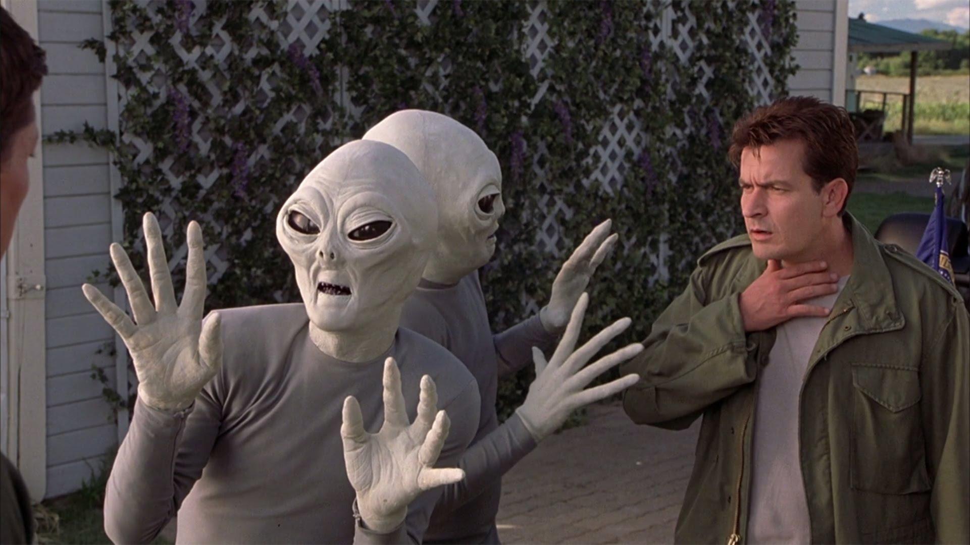 Сценарии инопланетного завоевания Земли, о которых не любят писать фантасты Интересно