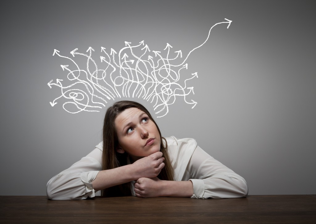 Эффект якоря Психология