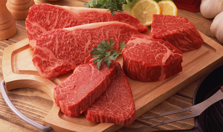 Как правильно выбирать мясо? Еда