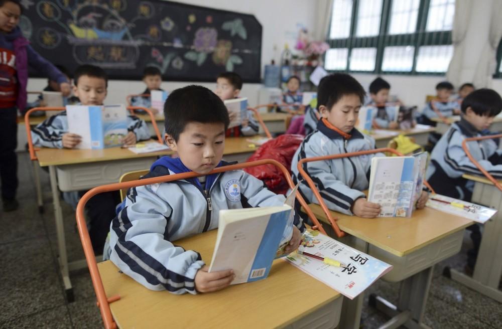 Насколько эффективна китайская система образования? Китай