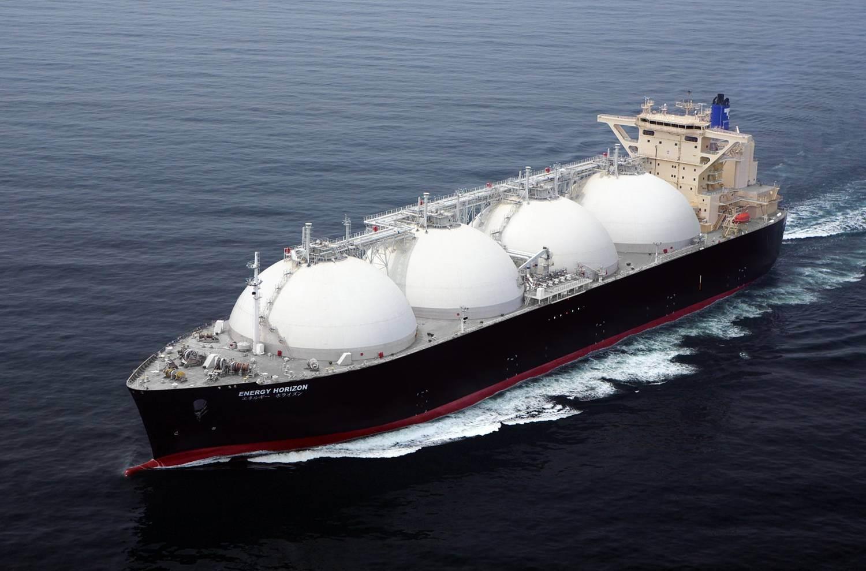 США продают Евросоюзу российский газ