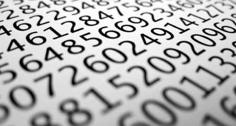 Как сгенерировать настоящие случайные числа