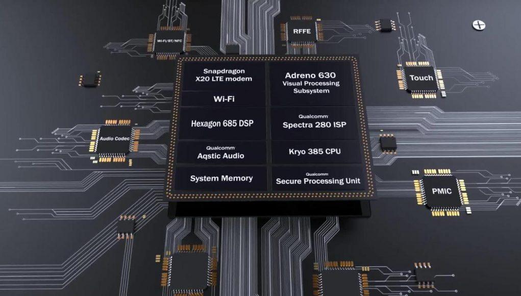 Монстр от мира процессоров