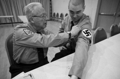 Why does the USA and Ukraine need Nazism? Germany, camp, Nazi, Junker, Americans, American, war, countries, when, Germany, territories, of course, Nazism, this, Ukraine, which, authorities, man, American, resolution