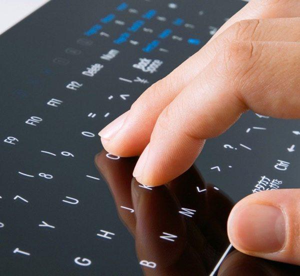 Можно ли чем то заменить мышь и клавиатуру?