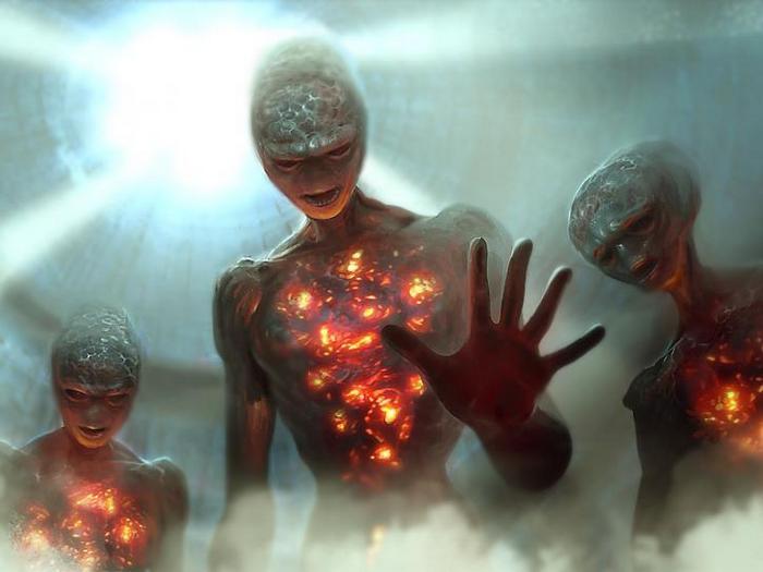 Почему нужно верить в существование внеземной жизни