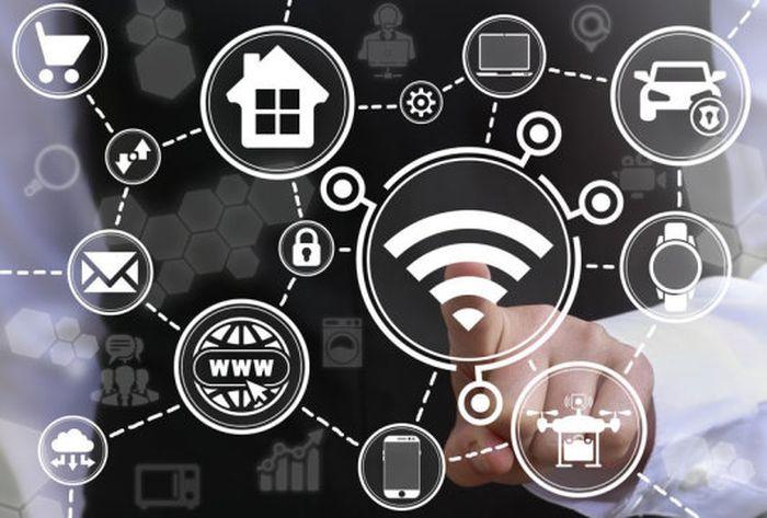 Будет ли Wi-Fi работать на световой волне?
