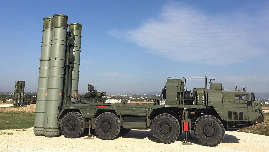 Зачем Россия проталкивает С-400 в Турцию?